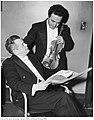 Backstage photographs of Sir Ernest MacMillan (1946).jpg