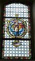Bad Leonfelden Maria Bründl - Fenster 6 Maria Immaculata.jpg