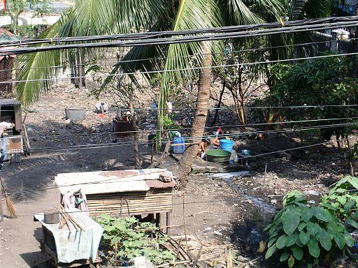 Bad Sanitation in Intramuros, Manila Philippines (3486250812)