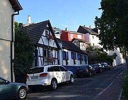 Gronauer Weg in Bad Vilbel