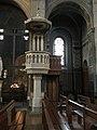 Bagnères de Luchon-Notre Dame de l'Assomption-Chaire à prêcher-20180819.jpg