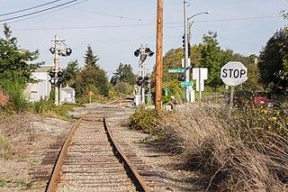 Ballard Terminal Railroad