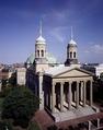 Baltimore Basilica, Baltimore, Maryland LCCN2011635041.tif