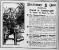 Baltimore and Ohio travel newspaper ad.png