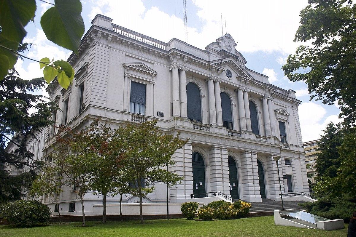Banco de la provincia de buenos aires wikipedia la for Casa minimalista la plata