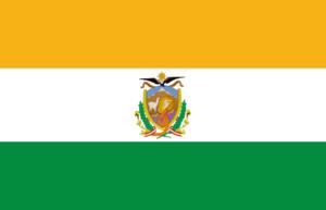 La Rinconada, Peru - Image: Bandera Ananea