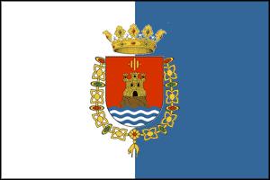 Bandera d'Alacant