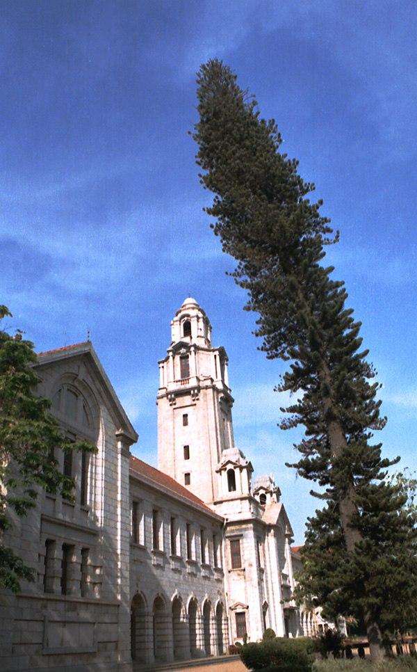 Bangalore College