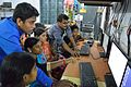 Bangla Wikipedia National Seminar and Workshop - Hijli College - West Midnapore 2015-09-28 4475.JPG