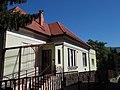 Baptist house, S. - 9. Deák St., Eger, 2016 Hungary.jpg