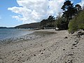 Bar Beach Helford Passage - geograph.org.uk - 760430.jpg