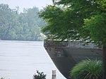 Barge Parked at Hermann MO - panoramio.jpg
