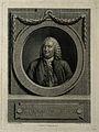 Baron Albrecht von Haller. Line engraving by J. F. Bause, 17 Wellcome V0002522.jpg