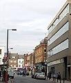 Baron Street, Islington (2) - geograph.org.uk - 1523565.jpg