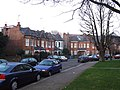 Barrington Road, Crouch End - geograph.org.uk - 1097859.jpg
