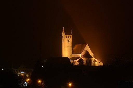 Basilika Ilmmünster