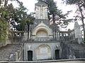 Basilique Sainte-Thérèse de Lisieux - Chemin de Croix 04.JPG