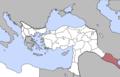 Basra Vilayet, Ottoman Empire (1900).png