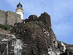 Bass Rock Castle Lighthouse 1.jpg