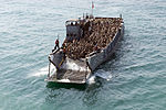 Bataan Amphibious Ready Group, 2014 Deployment 140822-N-YC845-002.jpg