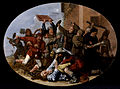 Battle Between Carnival and Lent by Jan Miense Molenaer.jpg