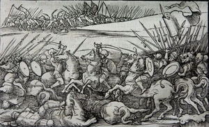 Battle of Polog - Battle of Polog 1453