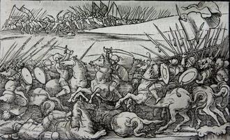 Battle of Polog - Battle of Polog 1453