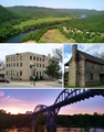 Baxter County, Arkansas montage.png