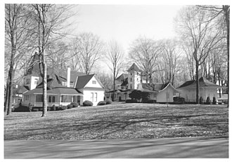 Bay View, Michigan - Image: Bay View Petosky MI