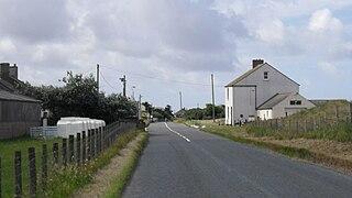 Beckfoot A hamlet in Cumbria, England