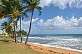 Beach in Fajardo, Puerto Rico.jpg