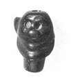 Bead in the shape of Pazuzu head MET ss74 51 4392gp.jpg