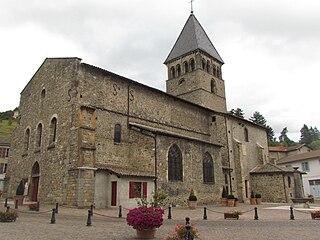 Beaujeu, Rhône Commune in Auvergne-Rhône-Alpes, France