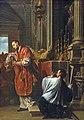 Beaux-Arts de Carcassonne - Le miracle de Bolsena - Jacques Gamelin - Joconde04400001325.jpg