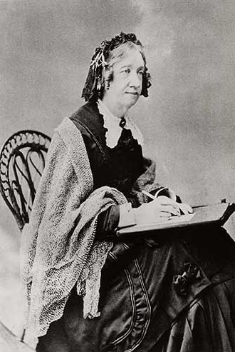 Catharine Beecher - Catharine Beecher