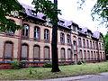 Beelitz-Heilstätten Männer-Lungenheilgebäude 33.JPG