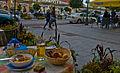 Beer and snack, Vilnius, Lithuania, 14 Sept. 2008 (2865505279).jpg