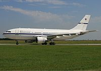 Belgian Air Force Airbus A310-200 Lebeda.jpg