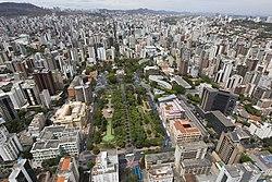 Capital Belo Horizonte