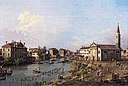 Bemberg Fondation Toulouse - Vue de Dolo - Canaletto ca 1740 - Inv 1011.jpg