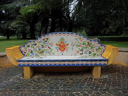 garden benches Archives JANE STREET CLAYWORKS – Gardening Benches