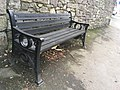 Bench for Prince George of Cambridge, Prior Hill, Brecon, January 2019 (2).jpg