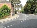 Bend in Magdalen Hill - geograph.org.uk - 1540910.jpg