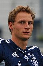 Benedikt Höwedes 2011-08-03 2