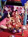 Bengali Hindu Wedding Rituals Sindoor Daan.jpg