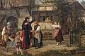 Benjamin Vautier - Das Hochzeitspaar (1880).jpg