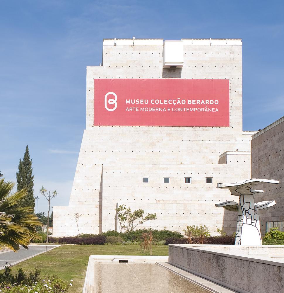 Berardo Collection Museum