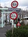 Berg en Broeksebrug - Hillegersberg - Rotterdam -Signs.jpg
