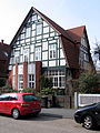 Berggartenstraße 20, Celle, hier wohnte Henry Ruben Jg. 1873, deportiert 1942, Theresienstadt, tot 17.3.1943, Grete geborene Hammerschlag, Jg. 1878 ... tot 23.12.1942, I.jpg
