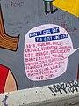 Berlin, East Side Gallery 2014-07 (Jim Avignon - Doin It Cool For The East Side) 4.jpg
